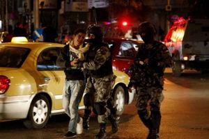 Έφοδος της αστυνομίας στη μεγαλύτερη εφημερίδα της Ιορδανίας