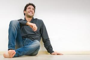 Ο βιολόγος που επινόησε το «ανδρικό Τεστ Παπ» ενθαρρύνει τους άντρες να ελέγχονται