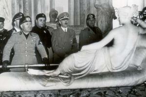 Αυτός είναι ο «θησαυρός του Χίτλερ»