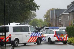 Τέσσερις συλλήψεις υπόπτων για επίθεση στο τουρκικό προξενείο στο Ρότερνταμ