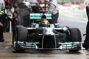 Τέλος εποχής για τους V8 στη F1