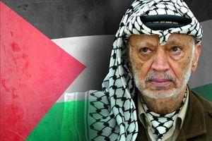 Η Φατάχ ακύρωσε εκδηλώσεις στη μνήμη του Αραφάτ στη Γάζα