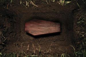 Πόσο αντέχει ένας άνθρωπος θαμμένος ζωντανός σε φέρετρο