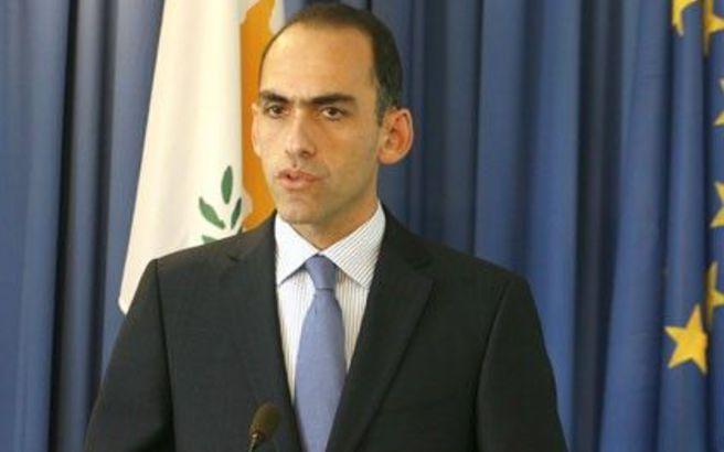 Χ. Γεωργιάδης: Έτσι βγάζουμε την Κύπρο από το μνημόνιο