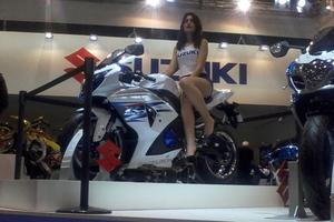 Συγκρατημένα βήματα από τη Suzuki για το 2014
