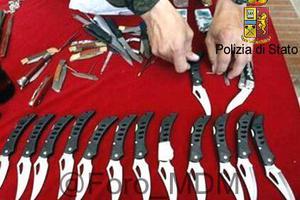 Απέτρεψε μακελειό η ιταλική αστυνομία στη Νάπολι