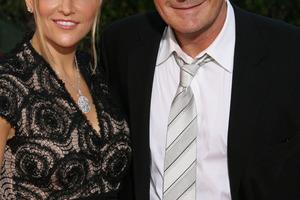 Συνεχίζεται η κόντρα του Charlie Sheen με την πρώην σύζυγό του