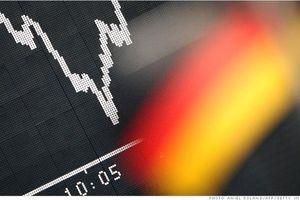 Ρεκόρ εμπορικού πλεονάσματος για την Γερμανία