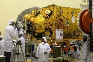 Πρώτη αποστολή ινδικού διαστημόπλοιου στον Άρη