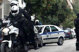 Αστυνομική επιχείρηση με δεκατρείς συλλήψεις στη Σπάρτη