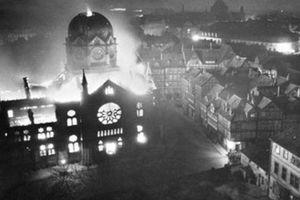 75 χρόνια από τη «Νύχτα των Κρυστάλλων»