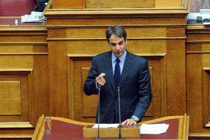 Ψηφίστηκε το νομοσχέδιο για το νέο σύστημα επιλογής προϊσταμένων στο Δημόσιο