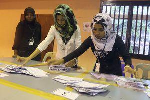 Ανεστάλη ο δεύτερος γύρος των εκλογών στις Μαλδίβες