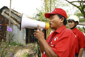 Εγκατέλειψαν τα σπίτια τους 600.000 Βιετναμέζοι