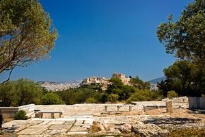 Φιλοπάππου, η Αθήνα στα... καλύτερά της!
