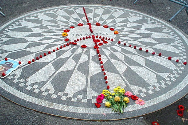 Οι καλύτεροι προορισμοί για τους λάτρεις των Beatles!!!Ακολουθώντας βήμα-βήμα το αγαπημένο συγκρότημα