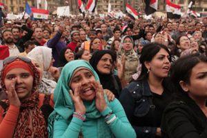 Κατά της υποψηφιότητας  του αλ Σίσι ο κυβερνήτης του Ντουμπάι