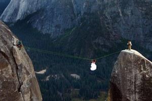 Γάμος σε ύψος 900 μέτρων!