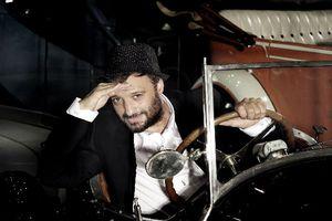 Καλώς ήρθατε Ντετέκτιβ Πουαρό στο Ελληνικό Μουσείο Αυτοκινήτου