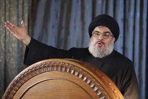 Ο ηγέτης της Χεζμπολάχ προειδοποιεί ότι το Ιράν έχει τη δυνατότητα να βομβαρδίσει το Ισραήλ