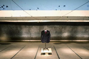 Το απόλυτο κοστούμι του Τζέιμς Μποντ υπάρχει!