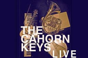 «Cahorn Keys» στο Νομισματικό Μουσείο