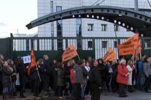 Σε 24ωρη απεργία την Παρασκευή οι δάσκαλοι