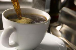 Εθισμός στον καφέ
