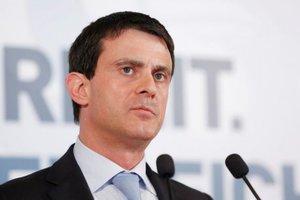 Αλλαγές στην παροχή ασύλου προτείνει ο γάλλος υπουργός Εσωτερικών
