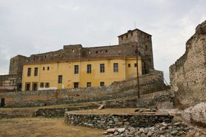 Πρώην πολιτικοί κρατουμένοι επισκέφτηκαν το Γεντί Κουλέ