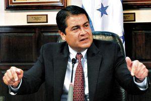 Η Ονδούρα σχεδιάζει να ανοίξει πρεσβεία στην Ιερουσαλήμ