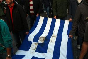 «Αστακός» η Αθήνα για την επέτειο του Πολυτεχνείου