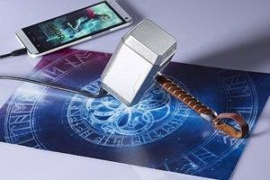 Το σφυρί του Thor που φορτίζει τα πάντα