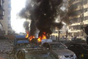 Περισσότεροι από 200 άμαχοι νεκροί σε τέσσερις μέρες αεροπορικών επιδρομών στη Συρία