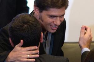 Η Αργεντινή κατέβαλε ένα δισ. δολάρια για μια πληρωμή του χρέους