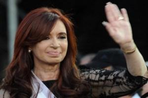 Ένταλμα σύλληψης σε βάρος της πρώην προέδρου της Αργεντινής