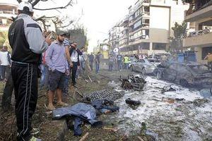 Δύο νεκροί στην έκρηξη της Βυρητού