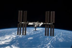 Τα «γενέθλια» του Διεθνή Διαστημικού Σταθμού