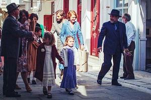 Άρωμα Ελλάδας στο 36ο Διεθνές Φεστιβάλ Κινηματογράφου Καΐρου