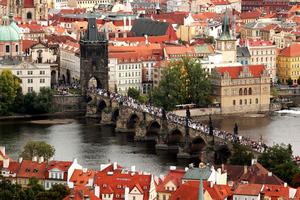 Ένα αξέχαστο χριστουγεννιάτικο ταξίδι στην Πράγα