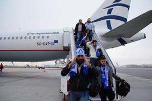Συγχαρητήρια της AEGEAN για την πρόκριση της Εθνικής