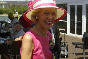 Κατά της μοναρχίας και υπέρ των γκέι η γενική κυβερνήτης της Αυστραλίας