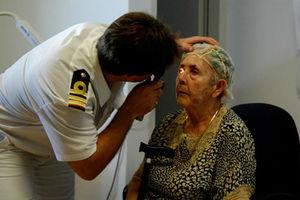 Γιατρούς-στρατιώτες στα απομακρυσμένα νησιά προωθεί το υπ. Άμυνας