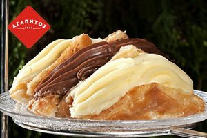 Τίτλοι τέλους για τα ιστορικά ζαχαροπλαστεία «Αγαπητός»