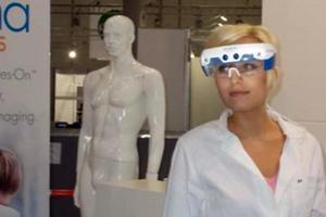 Τα γυαλιά που επιτρέπουν να βλέπουμε κάτω από το δέρμα