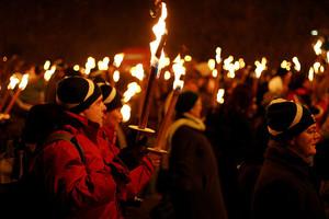 Ξεχωριστά φεστιβάλ σε όλον τον κόσμο για το μήνα Δεκέμβρη