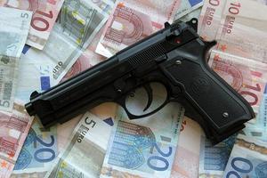 Ένοπλες ληστείες σε πρατήριο καυσίμων και φαρμακείο