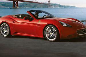 Σε turbo κινητήρες στρέφεται η Ferrari