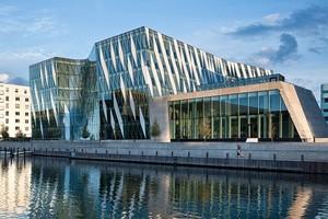 Τα πιο εντυπωσιακά κτίρια τραπεζών στον κόσμο