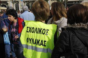 Αξιοποίηση πρώην σχολικών φυλάκων σε νοσοκομεία της επικράτειας